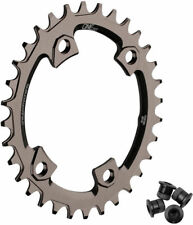 OneUp Components 96 BCD XTR M9000 Traction Oval Chainring Mountain Bike