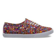 New Vans Authentic Lo Pro Ditsy Floral Women's Casual Trainers Shoes VW7NFE7