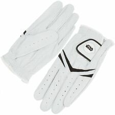 TaylorMade 2017 Star Wars Cabretta Leather Mens Golf Gloves Right Handed Golfer