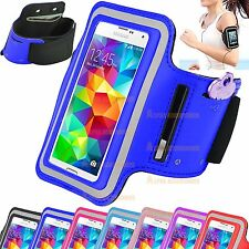 Sport Armband Jogging Gym Running Pouch Case Cover For Galaxy S5,S6,S7,S6 edge