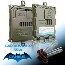 55W AC HID Xenon FULL CANBUS Conversion Kit Car Headlight H1 H3 H7 H11 9005 9006