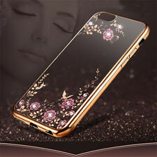 Fashion Clear Ultra Thin Slim Rubber Soft TPU Case Cover Skin For Samsung Galaxy