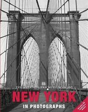NEW YORK IN PHOTOGRAPHS: Includes 24 Framable Images : US1-R6A : PBL605 : NEW