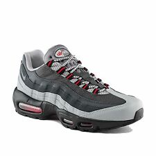 Nike Air Max 95 Essential Grey Mens Trainers