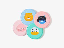 KAKAO FRIENDS Official Goods : Character Memory Foam Sitting Cushion Ryan Apeach