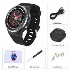 ZGPAX S99 GSM 5G Quad Core Android 5.1 Smart Watch With 5.0 MP Camera GPS WiFi