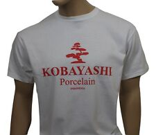 The Usual Suspects (1995) inspired movie t-shirt - Kobayashi