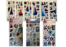 DISNEY FROZEN Anna, Elsa, Olaf, Sven Party & Gift Stickers Lots of Choice