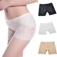Women Lady Legging Tiered Skirt Short Skirt Under Safety Pants Underwear shorts