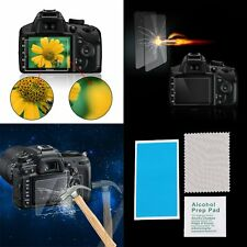 Tempered Glass Film Camera LCD Screen Protector for Nikon D3100/D3200/D3300/D700