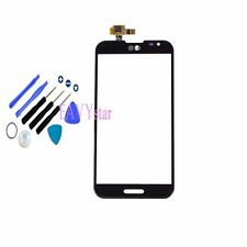New Black Touch Screen Glass Digitizer for LG Optimus G Pro E980 E985 F240 +Tool