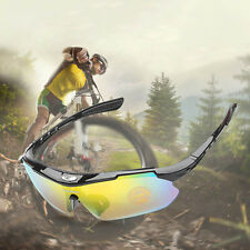 Outdoor Sports Riding Driving Bicycle Cycling Eyewear Goggles UV 400 Sunglasses