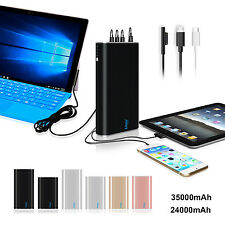 Lizone Portable Charger External Battery Pack Power Bank for Surface Pro Book RT