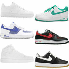 Nike AIR FORCE 1 Low and Mid Men's Shoes Sneaker Sneakers gym shoe new