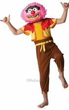 Deluxe Animal Fancy Dress Costume Boys TV and Film Costumes
