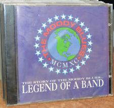 NEW SEALED The Story of the Moody Blues Legend of a Band by The Moody Blues CD