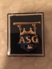 2012 Kansas City Royals MLB All Star Game Press Pin