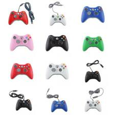 Wired/Wireless Controller USB Joystick Game Pad For Windows Xbox 360 Notebook