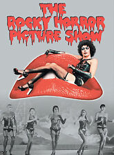 The Rocky Horror Picture Show (DVD) SHIPS NEXT DAY Susan Sarandon Tim Curry