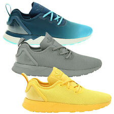 adidas ZX Flux ADV Asymmetrical Lacing Men's Sneakers Shoes Sports shoes new