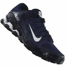 NEW in Box Nike Reax 8 TR Mesh Athletic Shoes Size 9 Navy Blue White 621716 402