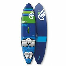13600-1003 Fanatic Board Freewave CWS Windsurf 2016 - Shipping Europe Free