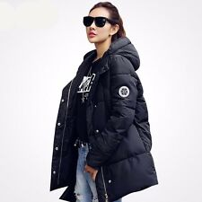 Women Winter Coat Thickening Cotton Winter Jacket Womens Outwear