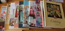 Stamping Emboss Idea Book Stampin' Up Catalog CHOICE Inspiration Rubber RETIRED