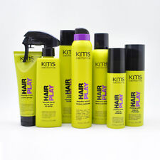 KMS California Hair Play Various Styling Products - You Pick! [Hairplay]