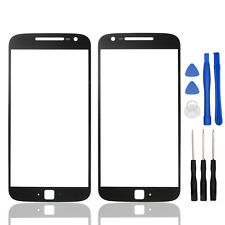 New Front Outer Glass Lens Screen Replacement for LG G3/G4/G4 Plus Protector