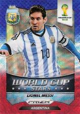 2014 Panini Prizm World Cup Brasil - Brazil '14 'World Cup Stars' Wave Parallel
