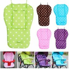 Buggy Carriage Kid Feeding Chair Cushion Baby Stroller Mat Child Car Seat Pad