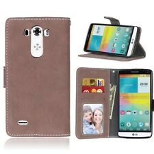 PU LEATHER MAGNETIC FLIP CASE COVER FOR VARIOUS MODELS PHONES