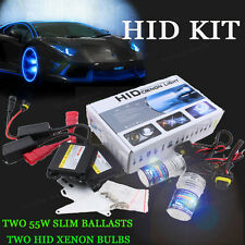 Xenon Replacement Lights HID 55W Kit 880 9005 9006 9007 H1 H4 H7 H10 H11 H13 Z1