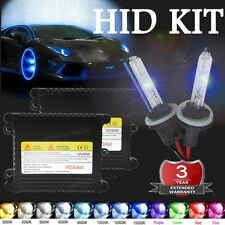Xenon Replacement Lights HID DC 55W Kit High Dual Beam H4 H13 9008 9004 9007 Z1