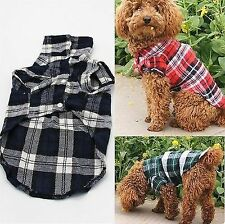 Pet Supplies Pet Product Dog Clothes High Quality Polyester Fabric