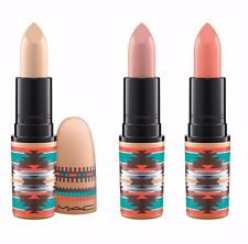MAC Vibe Tribe Lipstick Limited Edition BNIB 100% Authentic - PICK YOUR COLOR