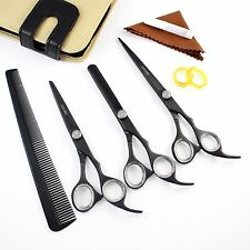 Professional Hairdressing Scissors Barber Salon Hair Cutting Thinning Shears New