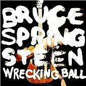 Bruce Springsteen - Wrecking Ball (2012)  brand new and sealed