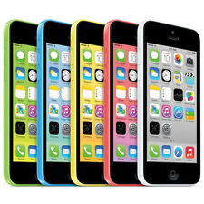 Hot Factory Unlocked Apple iPhone 5C 16/32GB 4G LTE GSM Smartphone Cell Phone AL