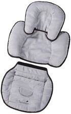 Summer Infant 2-in-1 Snuzzler PiddlePad Infant Support for Car Seats and