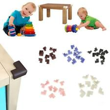 10pcs Home Soft Corner Protector Furniture Edge Cushions Kids Baby Safety Guards