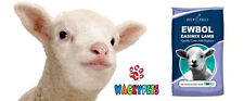 BOCM Pauls Ewbol Lamb Care 10kg x 1 or 2. Quality Lamb Milk Replacer