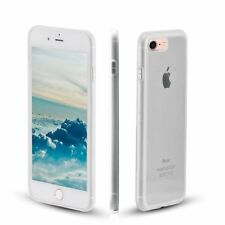 For Apple iPhone 7 Case Silicone Clear Cover Bumper Rubber Protective TPU