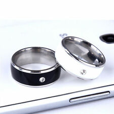 NFC Magic Wear Smart Ring For Samsung LG HTC Android Windows Phone iDarlin