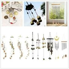 Wind Chime Lucky Bells Home Garden Craft Decor Hanging Feng Shui Ornament Gift