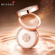 [MISSHA] GeumSul Tension Pact SPF30/PA++ For All Skin Type _ Korean Cosmetic