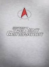 Star Trek: The Next Generation - Season 1 (DVD, 2002, 7-Disc Set, Sensormatic)
