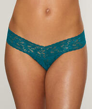 Hanky Panky Signature Lace Low Rise Thong Panty - Women's