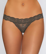 Cosabella Never Say Never Relaxed Cozie Thong Panty - Women's